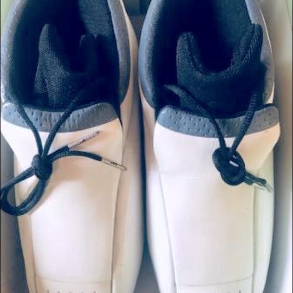 Adidas Kobe Bryant 2 Pearl White Basketball Shoes